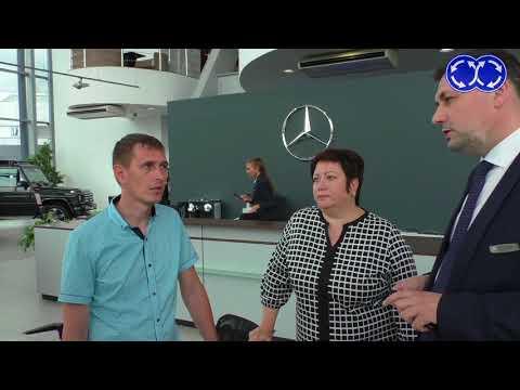 Смотреть Mercedes скатился.Одно желание - вернуть машину онлайн