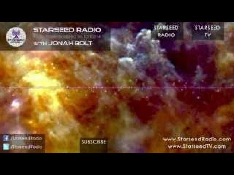 Starseed Radio Show recorded on 10/02/14 with Jonah Bolt