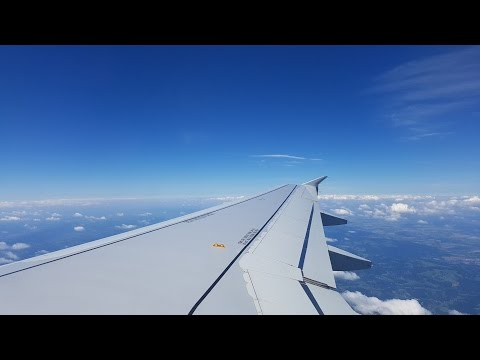[FullHD] TRIPREPORT / TravelService / Ostrava→Heraklion / Airbus A320