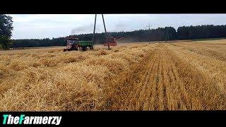 Ursus C330 polny tyran!!! Żniwa 2019 Engine Sound
