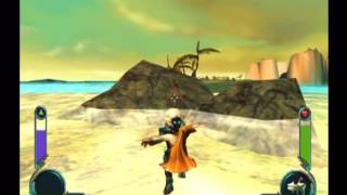 The First 45-ish Minutes of...Giants: Citizen Kabuto (PS2)