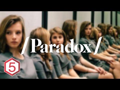 5 PARADOX YANG BIKIN KEPALA MELEDAK | PART 2