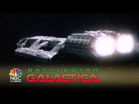 Battlestar Galactica  Original    NBC Classics