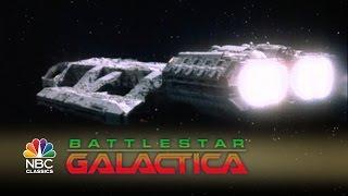 Video Battlestar Galactica - Original Show Intro | NBC Classics download MP3, 3GP, MP4, WEBM, AVI, FLV November 2017