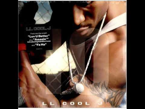 LL Cool J - Luv U Better (Instrumental)