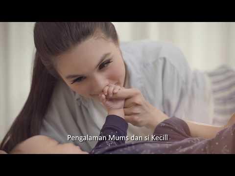 Pantau Tumbuh-Kembang Anak dengan Teman Bumil seperti Sandra Dewi! - 동영상