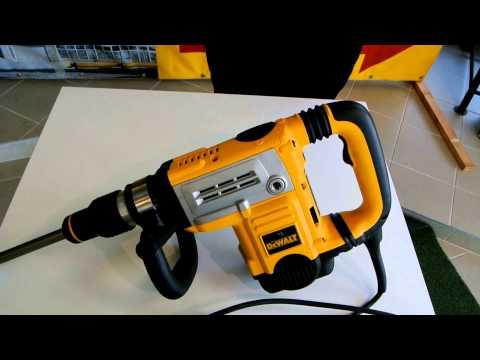 Електрически къртач DeWALT D25831K #WtV7IaElInw