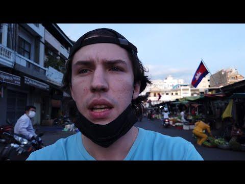 We Moved Again?! | 2021 | Phnom Penh, Cambodia