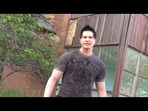 Ghost Adventures Rolling Hills Asylum Episode 2 Season 4