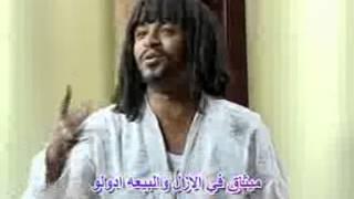 محمد حسن الماحي : مدحة فرحي وا فحرحي