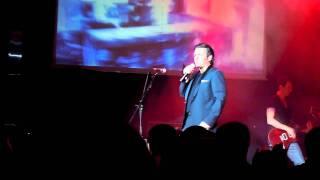 Modern Talking(Thomas Anders) in Kazan 02.04.2011 8 part