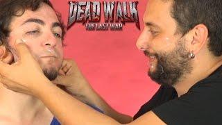 Bant Cezalı Deadwalk: The Last War Oynadık