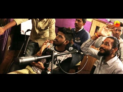 Shivrudra Dhol Tasha Pathak Thane Title Song