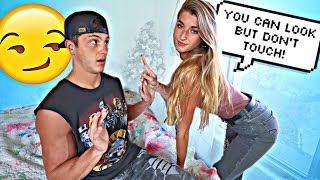 you-can-look-but-you-can-t-touch-prank-on-fiance
