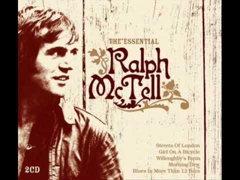 Ralph Mctell - The Fairground