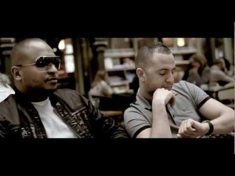 DJ Sem & DJ Souhil feat. Mokobé Cheb Akil & Shake - International Flavor [Clip Officiel]