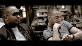 Смотреть клип Dj Sem & Dj Souhil Feat. Mokobé Cheb Akil & Shake - International Flavor