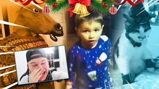 this-kid-pooped-his-pants-you-laugh-you-lose-christmas-fails-2018