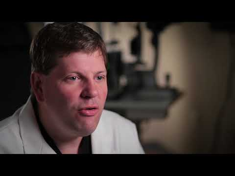 Vold Vision - Dr. Vold - CyPass MIGS Procedure A Success