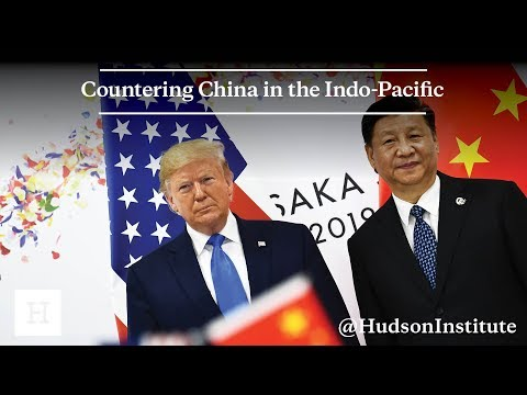 Countering China In The Indo-Pacific