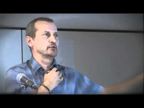 Paul Gregg Part 2 - National Youth Employment Conf...