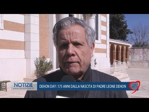 175 anni dalla nascita di p. Leone Dehon