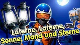 Laterne, Laterne, Sonne, Mond und Sterne #301 ⚡ Fortnite ⚡ Rette die Welt - Let's Play Fortnite