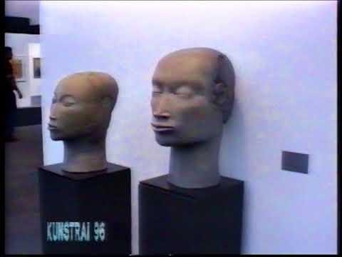 KunstRAI, 1996 (Amsterdam RAI art fair)