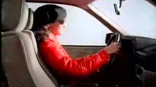 Daewoo Lemans Racer 1986 commercial (korea)