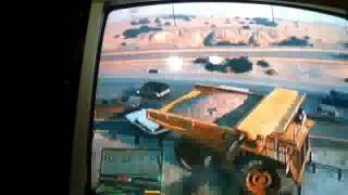 dump truck on gta5 and location