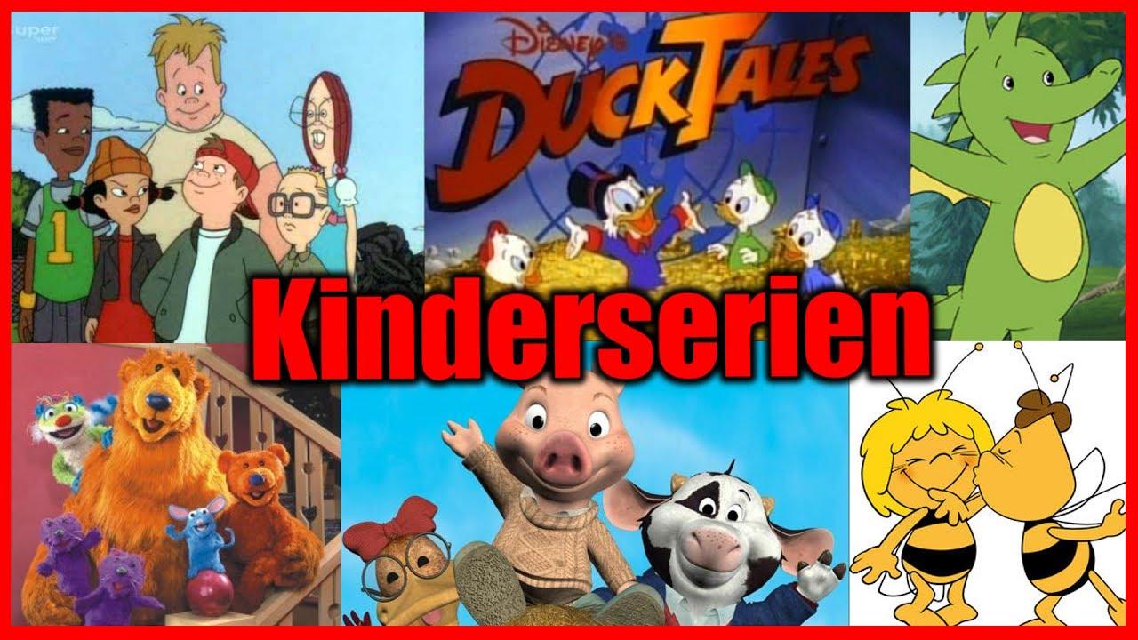 Alte Kinder Serien