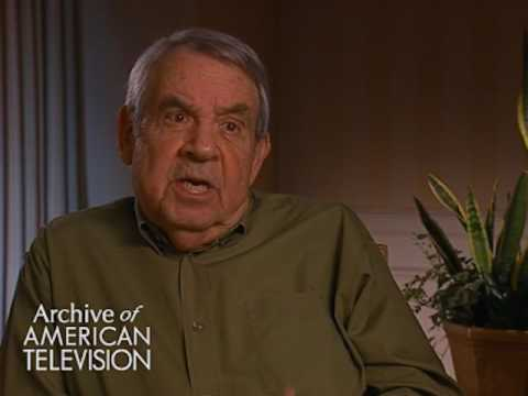 Tom Bosley on working with Steven Spielberg and Joan Crawford on