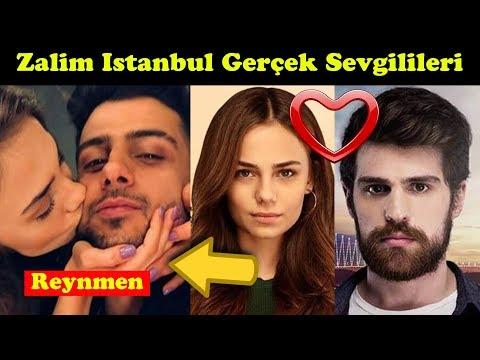 Zalim İstanbul Oyuncularının Gerçek Sevgilileri Ve Eşleri