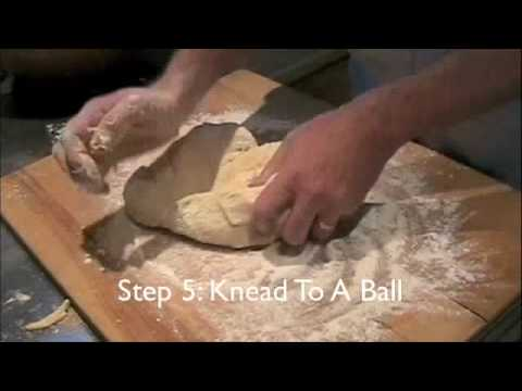 How to make Challah - The super easy way