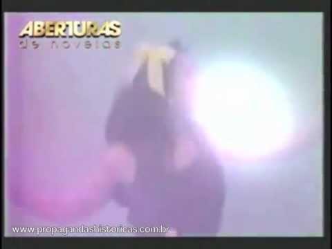 Milk Shake (TV Manchete) - 1988