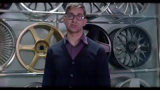 ЯБ2016 Эксклюзивные автомобильные диски и шины «Дикие тапки»(Добрый день! Рады представить Вам компанию ООО