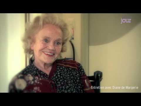 Vidéo de Diane de Margerie