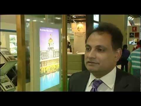 Sajid Khan, Director Sales & Marketing,Taj Hotels