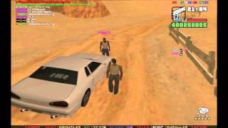 Gta San Andreas Behzat c. vs Harun Misket