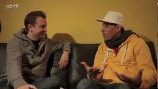 Soulmessenger TV - Episode 1 - Keni Burke & Ralph Tee