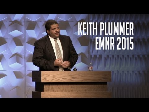 "Dr. Keith Plummer, ""Caution: Myths May Be Closer Than They Appear"""