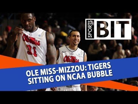 Ole Miss Rebels at Missouri Tigers | Sports BIT | NCAAB Picks