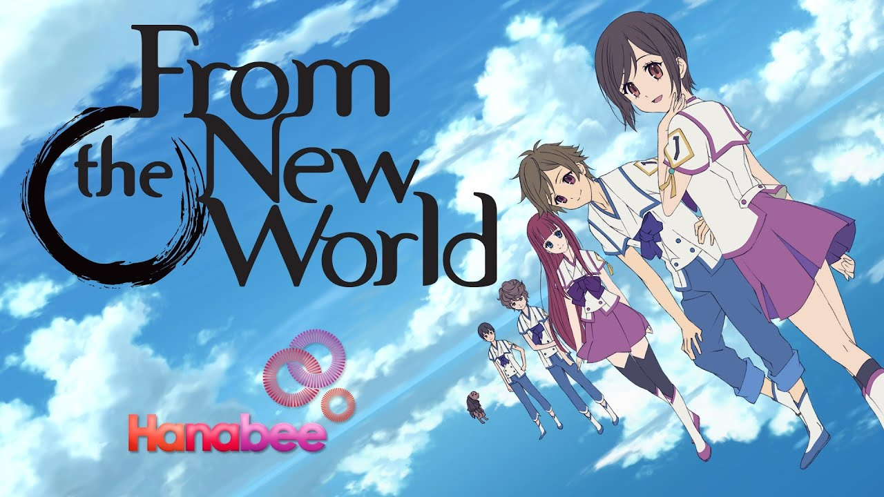 From The New World Trailer - YouTube
