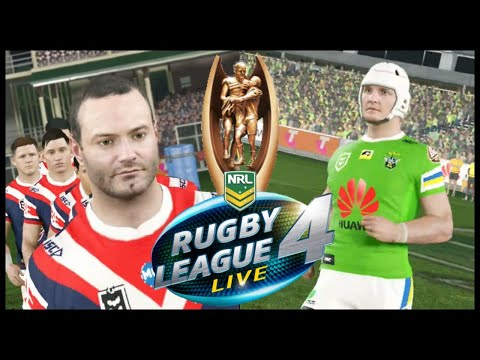 RLL4 TIPS 2019 NRL GRAND FINAL | ROOSTERS VS RAIDERS
