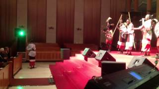 Masai Tribe Dance - Awesome Performance