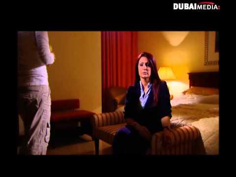مسلسل نجمة الخليج حلقة 18 HD كاملة