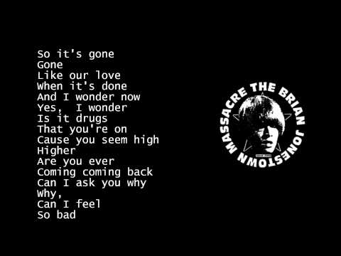Just For Today - The Brian Jonestown Massacre