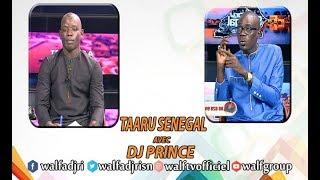 Replay taaru senegal avec Dj Prince et Malick Diabou SECK