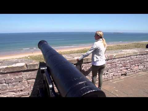 Northumberland Coast & Country