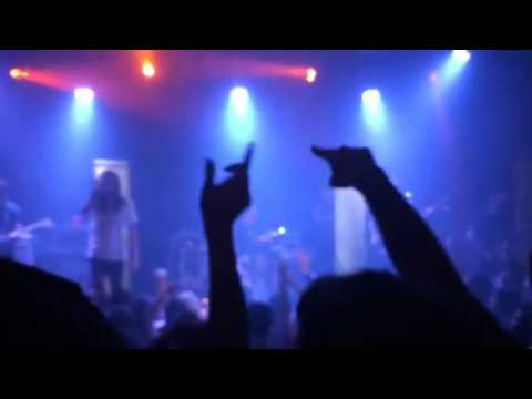 Mayday parade - the last something that meant anything LIVE